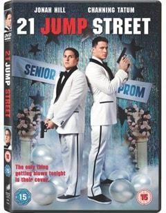 21 Jump Street - 2