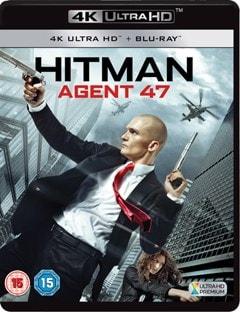Hitman: Agent 47 - 1