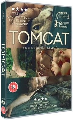Tomcat - 2