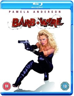 Barb Wire - 1