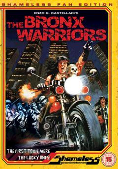 The Bronx Warriors - 1