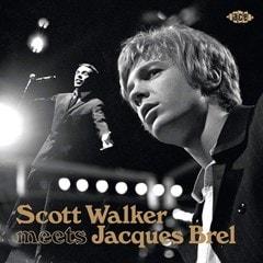 Jacques Brel Meets Scott Walker - 1
