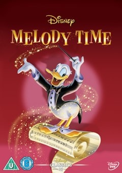 Melody Time - 3