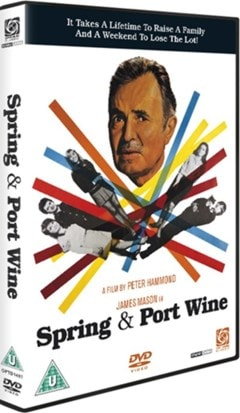 Spring and Port Wine - 1