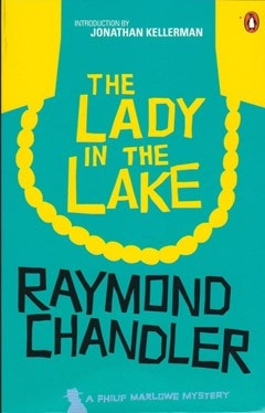 The Lady In The Lake - 1