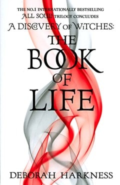 A Discovery Of Witches - The Book of Life - 1