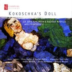 Kokoschka's Doll - 1
