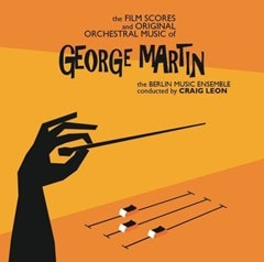 The Film Scores and Original Orchestral Music of George Martin - 1