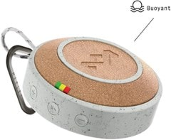 House Of Marley No Bounds Grey Bluetooth Speaker - 5
