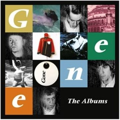 The Albums - 1
