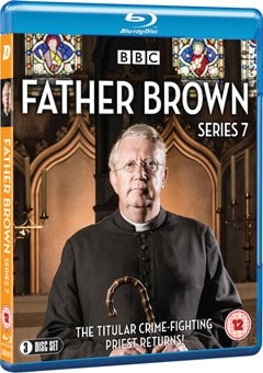 Father Brown: Series 7 - 2