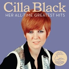 Her All-time Greatest Hits - 1