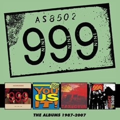 The Albums 1987-2007 - 1