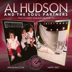 Spreading Love/Happy Feet - 1