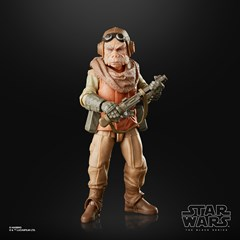 Kuill: The Mandalorian: The Black Series: Star Wars Action Figure - 2