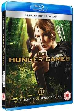 The Hunger Games - 2