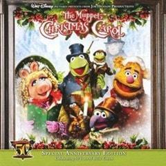 The Muppet Christmas Carol - 1