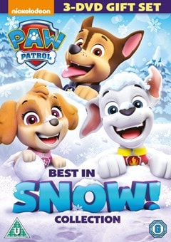 Paw Patrol: Best in Snow Collection - 1