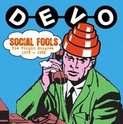 Social Fools: The Virgin Singles 1978-1982 - 1