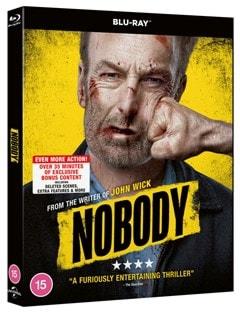 Nobody - 2
