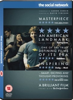 The Social Network - 1