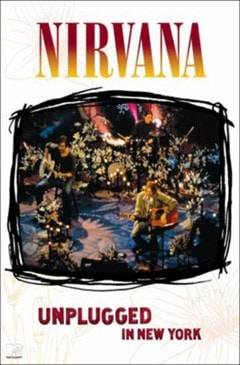 Nirvana: Unplugged - In New York - 1