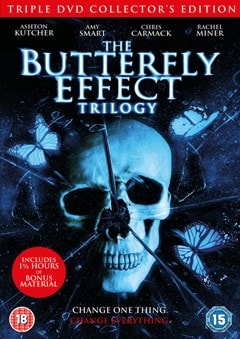 The Butterfly Effect Trilogy - 1