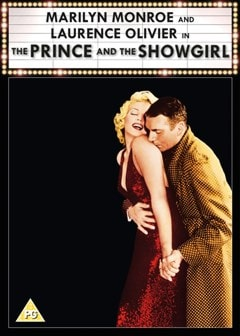 The Prince and the Showgirl - 3