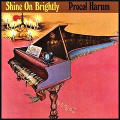 Shine On Brightly - 1
