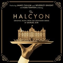 The Halcyon - 1