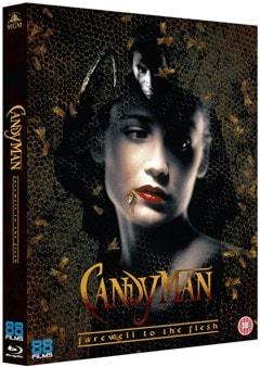 Candyman: Farewell to the Flesh - 1