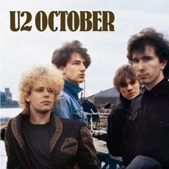 October - 1