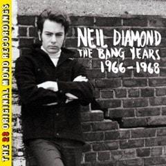 The Bang Years: 1966-1968 - 1