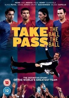 Take the Ball, Pass the Ball - 1