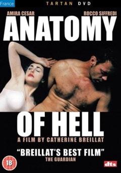 Anatomy of Hell - 2