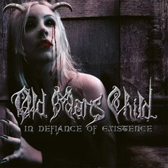 In Defiance of Existence - 1