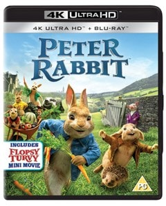 Peter Rabbit - 1