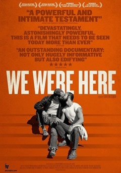 We Were Here - 1
