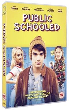 Public Schooled - 2