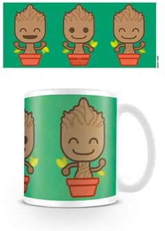 Guardians Of The Galaxy Baby Groot Mug - 1