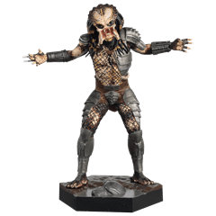 Predator Figurine: Hero Collector - 1