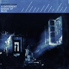 A Different Shade of Blue - 1