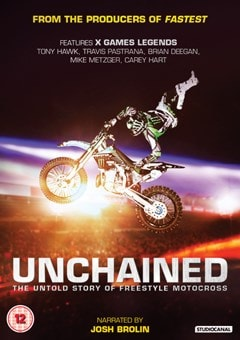 Unchained: The Untold Story of Freestyle Motocross - 1