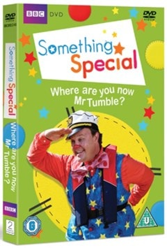 Something Special: Where Are You Now Mr.Tumble? - 1