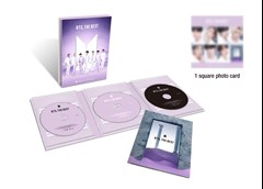 BTS, the BEST (Limited Edition A) - 2