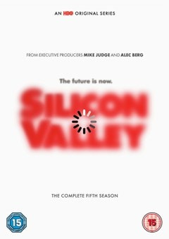 Silicon Valley: The Complete Fifth Season - 1