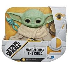 Star Wars: The Child (Baby Yoda) Talking Plush Toy - 4