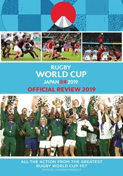 Rugby World Cup 2019: The Official Review - 1