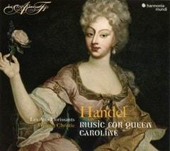 Handel: Music for Queen Caroline - 1