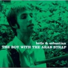 The Boy With the Arab Strap - 1